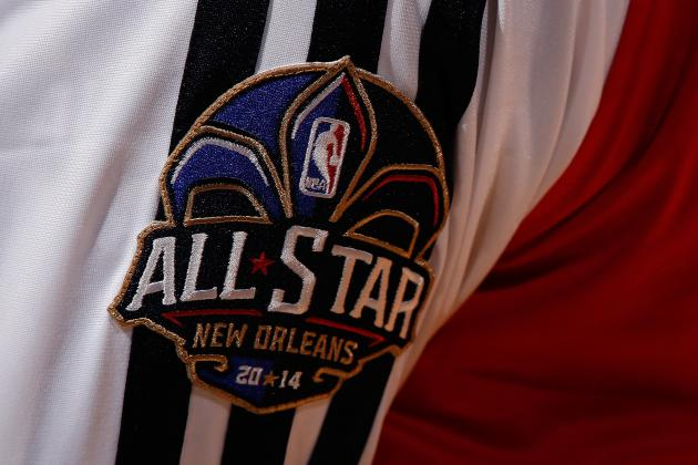 Way-Too-Early Predictions for 2013-14 NBA All-Star Starting Lineups