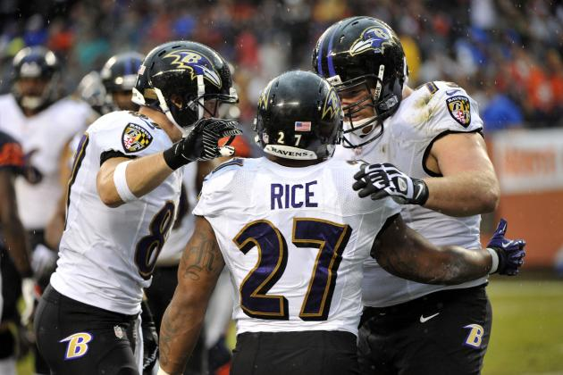 Ravens vs. Bears: Full Roster Report Card Grades for Baltimore