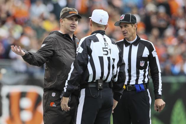 Browns vs. Bengals: Full Roster Report Card Grades for Cleveland