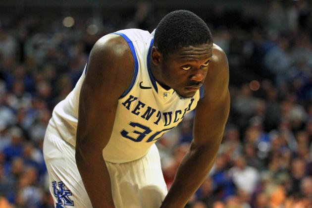 Kentucky Basketball: 5 Things the Wildcats Need to Fix