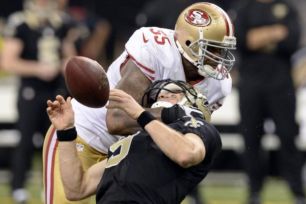 49ers vs. Saints: Takeaways from San Francisco's 23-20 Loss to New Orleans