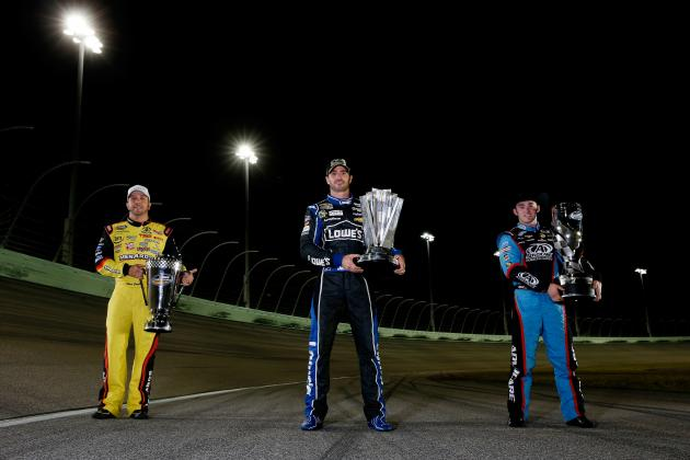 The Hottest Storylines in NASCAR Coming out of the 2013 Season