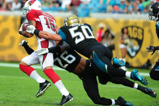 Arizona vs. Jacksonville: Full Roster Report Card Grades for Arizona