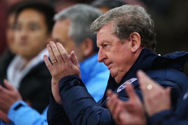 Paper News and Gossip: Hodgson Nearly Germany Boss, Sir Alex Book Errors