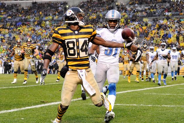 Lions vs. Steelers: Full Roster Report Card Grades for Pittsburgh