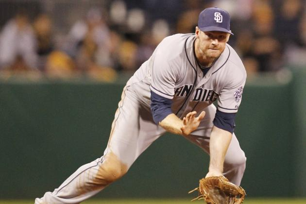 5 Chase Headley Trade Ideas That Make the Most Sense