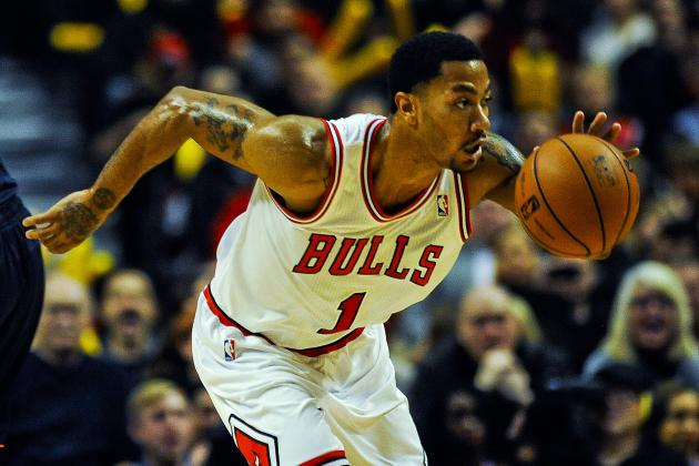 Biggest Fantasy Basketball Busts of the Early NBA Season