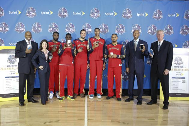 Initial Report Card Grades for Every Key New Orleans Pelicans Player