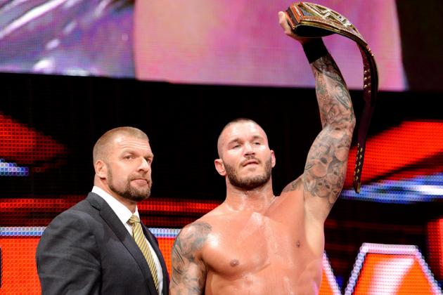 WWE Raw Results: Winners, Grades, Reaction and Highlights from Nov. 18
