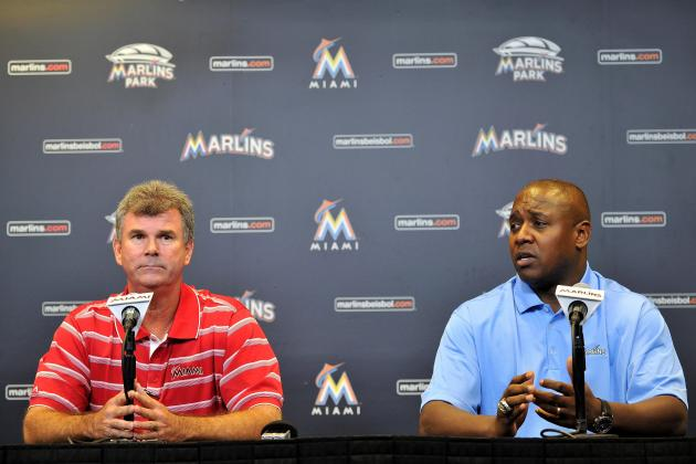 Playing Fact or Fiction with the Latest Miami Marlins Rumors