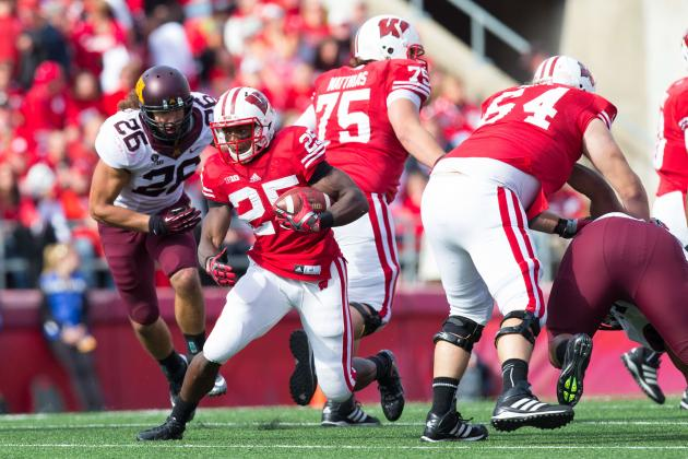 Wisconsin Badgers vs. Minnesota Golden Gophers Complete Game Preview