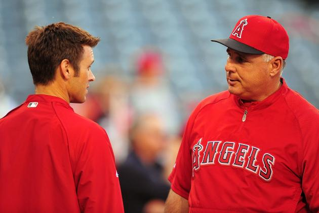 Los Angeles Angels: Playing Fact or Fiction with the Latest Angels Rumors