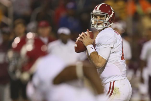 Alabama Crimson Tide vs. Chattanooga Mocs Complete Game Preview