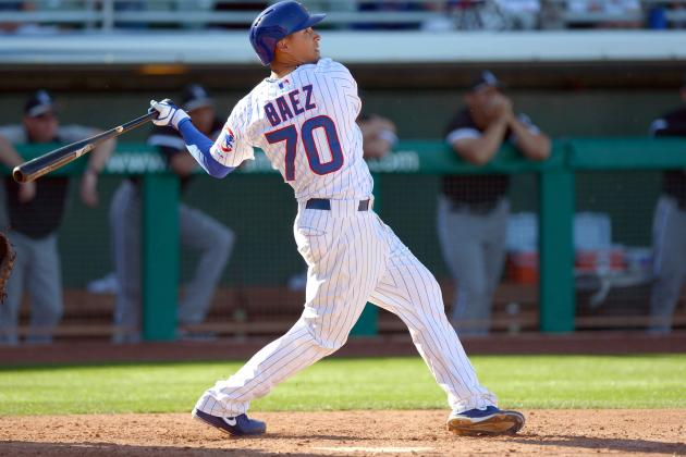 Predicting Boom or Bust for MLB's Highest-Upside Prospects