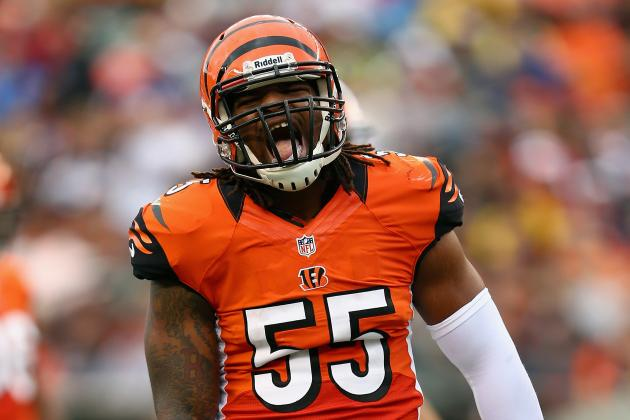 5 Biggest Obstacles Facing the Cincinnati Bengals in Pursuit of Division Crown