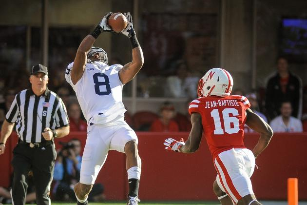 Penn State Nittany Lions vs. Nebraska Cornhuskers Complete Game Preview