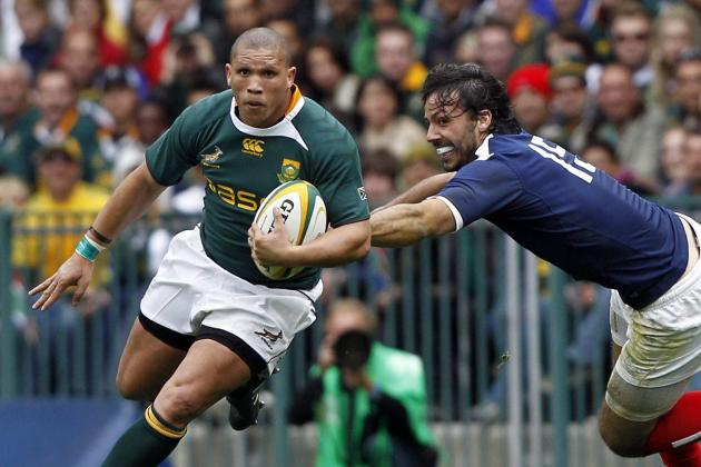France vs South Africa: 5 Famous Matches