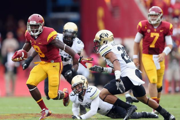 USC Trojans vs. Colorado Buffaloes: Complete Game Preview
