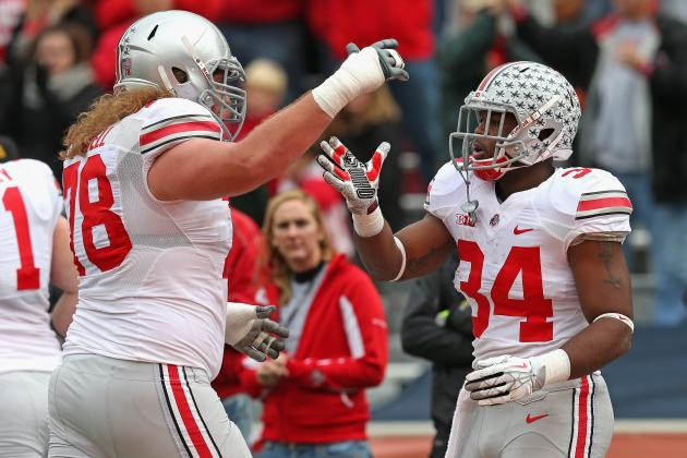 Moments That Turned the Table for Ohio State in 2013