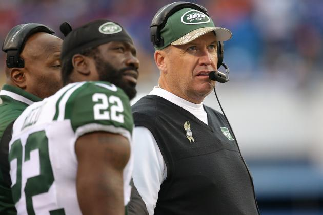 Predicting the Remaining Games on the New York Jets' Schedule