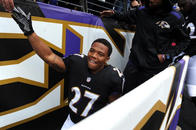 Fantasy Football Week 12: 10 Stars You Can't Afford to Start