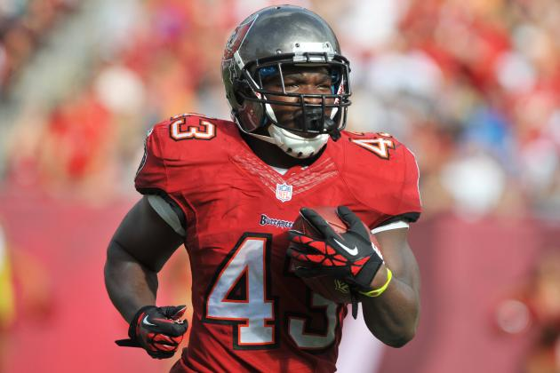 Fantasy Football: What's Next for Week 11's Breakout RBs?