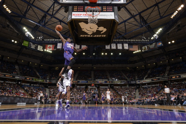 6 Takeaways from Tuesday Night's NBA Action