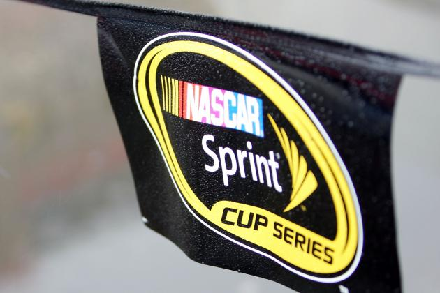 Final 2013 Report Cards for NASCAR's Top Stars