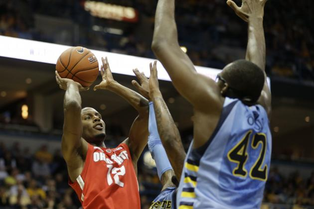 Ohio State Basketball: 5 Positive Signs from Buckeyes' Start in 2013-14