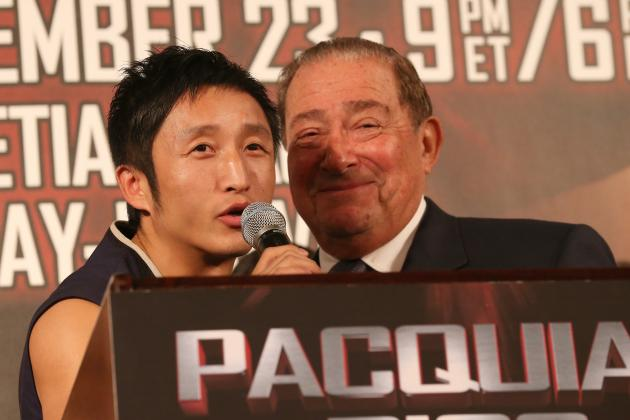 Zou Shiming vs. Juan Tozcano: Preview and Prediction for Flyweight Bout