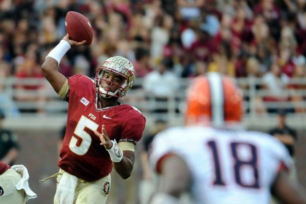Florida State Seminoles vs. Idaho Vandals: Complete Game Preview
