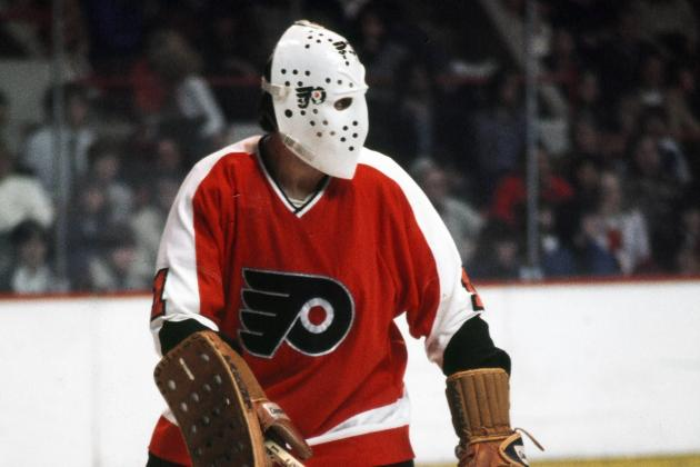 NHL: Ranking the Greatest Goalies in Philadelphia Flyers History