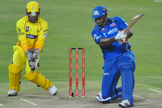 Ranking the Top 10 Players in IPL History So Far