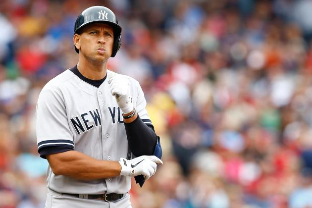 Big Takeaways from Alex Rodriguez's Passionate WFAN Interview