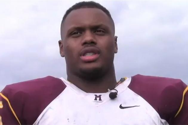 Pros and Cons for 5-Star OT Damian Prince's Top Schools