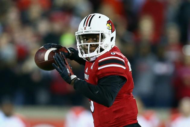 Recruiting Rewind: A Look Back at Teddy Bridgewater's Recruitment from 2011