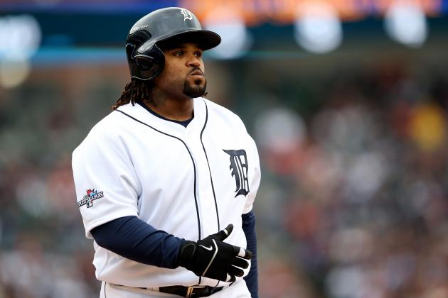 Predicting Domino Effect of Stunning Prince Fielder-Ian Kinsler Trade