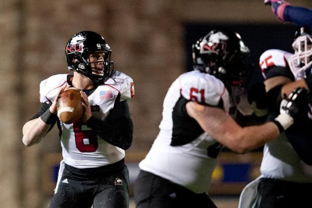 NIU vs. Toledo: 10 Things We Learned in the Huskies' Win over the Rockets