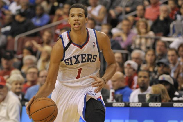 6 Keys for Michael Carter-Williams to Win Rookie of the Year