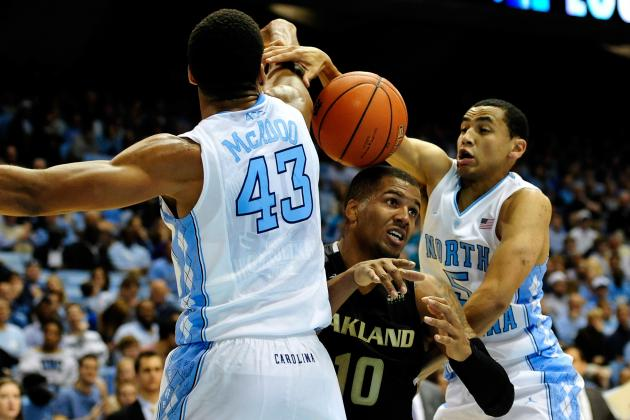 UNC Basketball: 5 Positive Signs from Tar Heels' Start in 2013-14