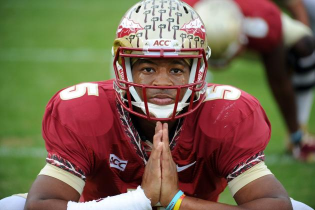 College Football Week 13 Picks: Idaho Vandals vs. Florida State Seminoles