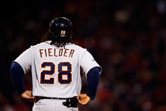 Prince Fielder Trade: 4 Reasons Why the Tigers Are Now Better