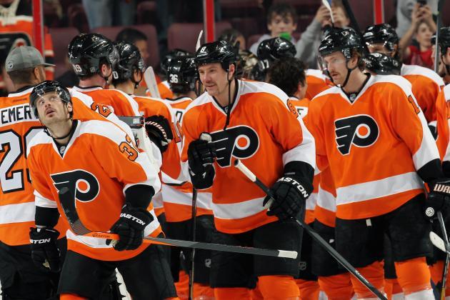 10 NHL Playoff Hopefuls That Need to Make a Trade