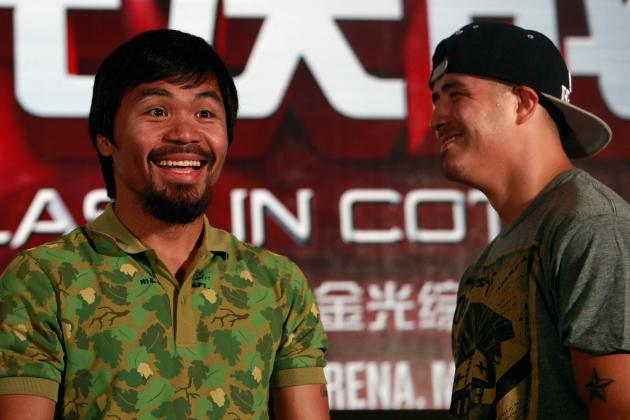 Manny Pacquiao vs. Brandon Rios: Expert Predictions for Main Event