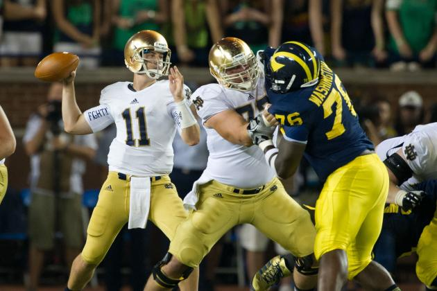Notre Dame Football: 3 Reasons to Appreciate the Irish's Senior Class