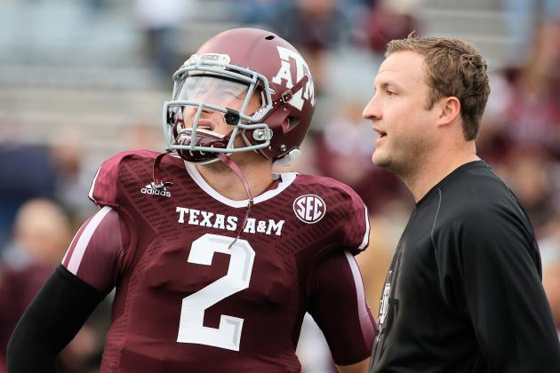 Texas A&M Aggies vs. LSU Tigers Complete Game Preview