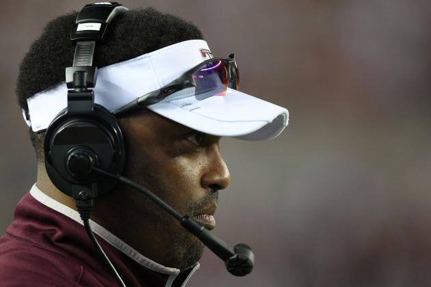 Texas A&M Football: Why Kevin Sumlin Would Be Crazy to Leave for USC