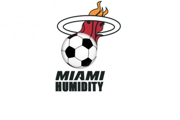 Potential Names for David Beckham's MLS Franchise