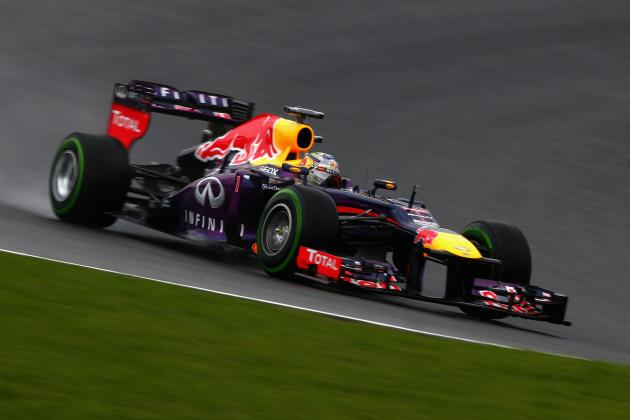 Formula 1 Brazilian Grand Prix Predictions: Final Win for Mark Webber and More