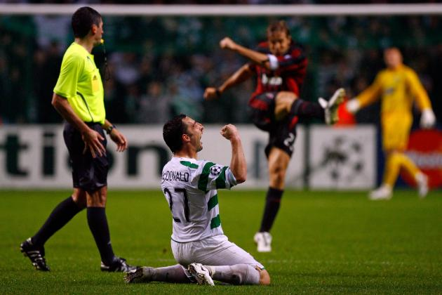 5 Reasons Why Celtic Can Shock AC Milan